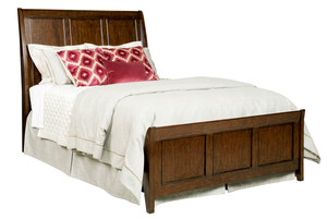 Thumbnail of Kincaid Furniture - Caris Sleigh Bed