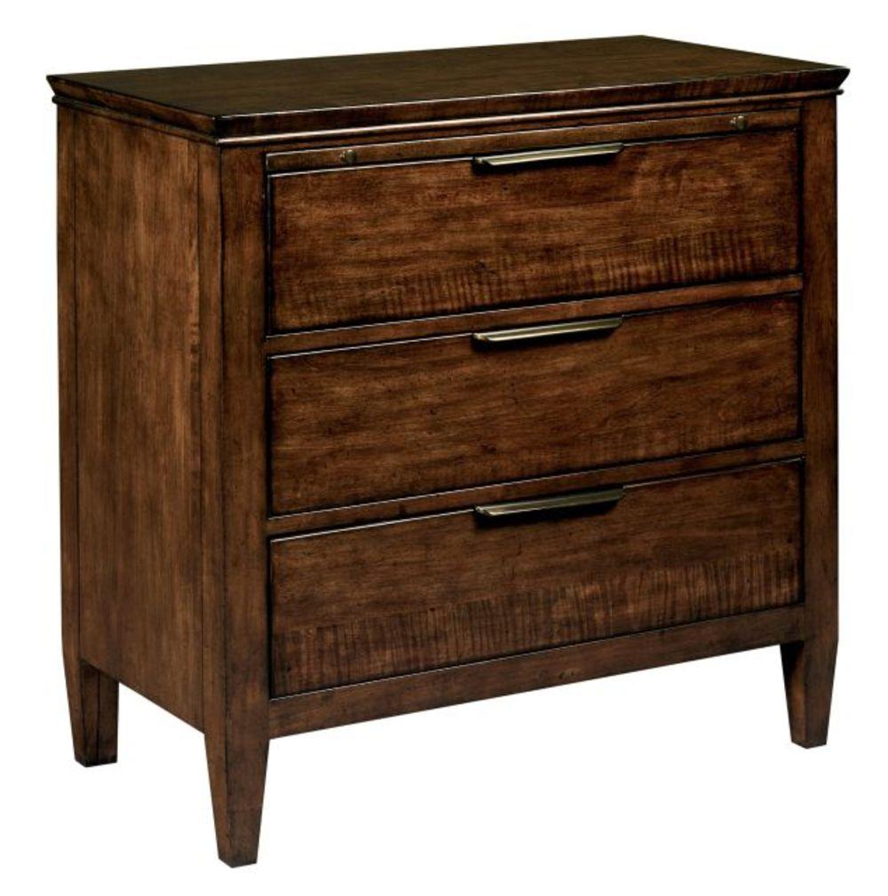 Kincaid Furniture - Elise Bachelor's Chest