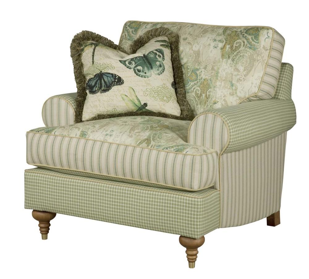 Kincaid Furniture - Tuscany Chair