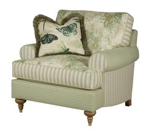 Thumbnail of Kincaid Furniture - Tuscany Chair