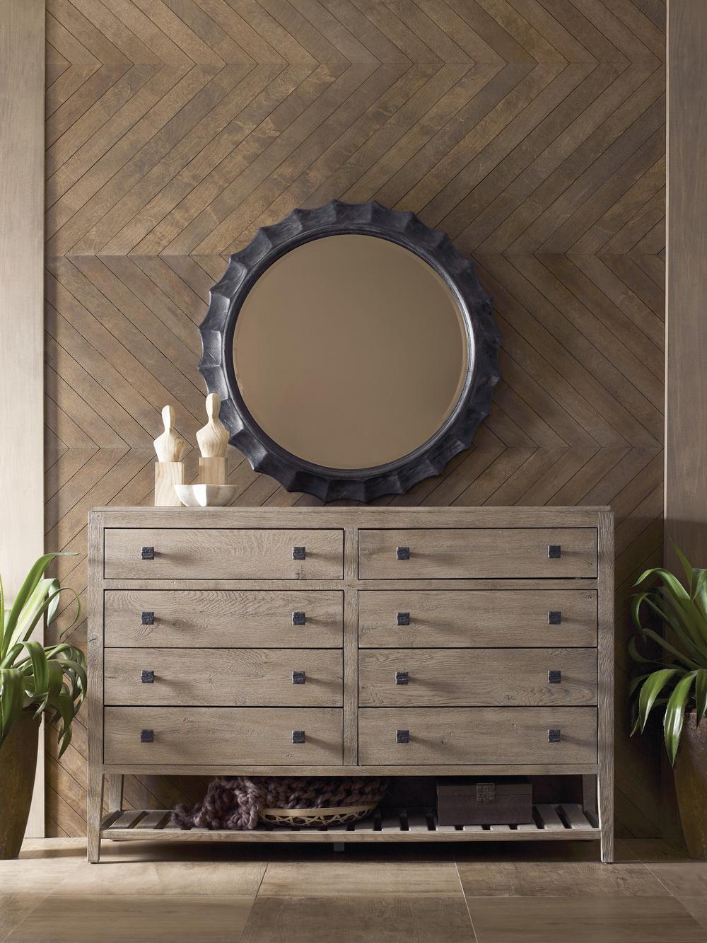 Kincaid Furniture - Sapphire Mirror