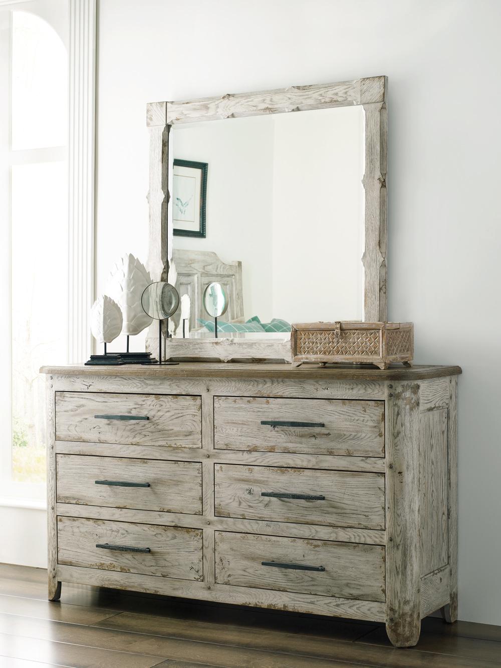 Kincaid Furniture - Kennewick Dresser