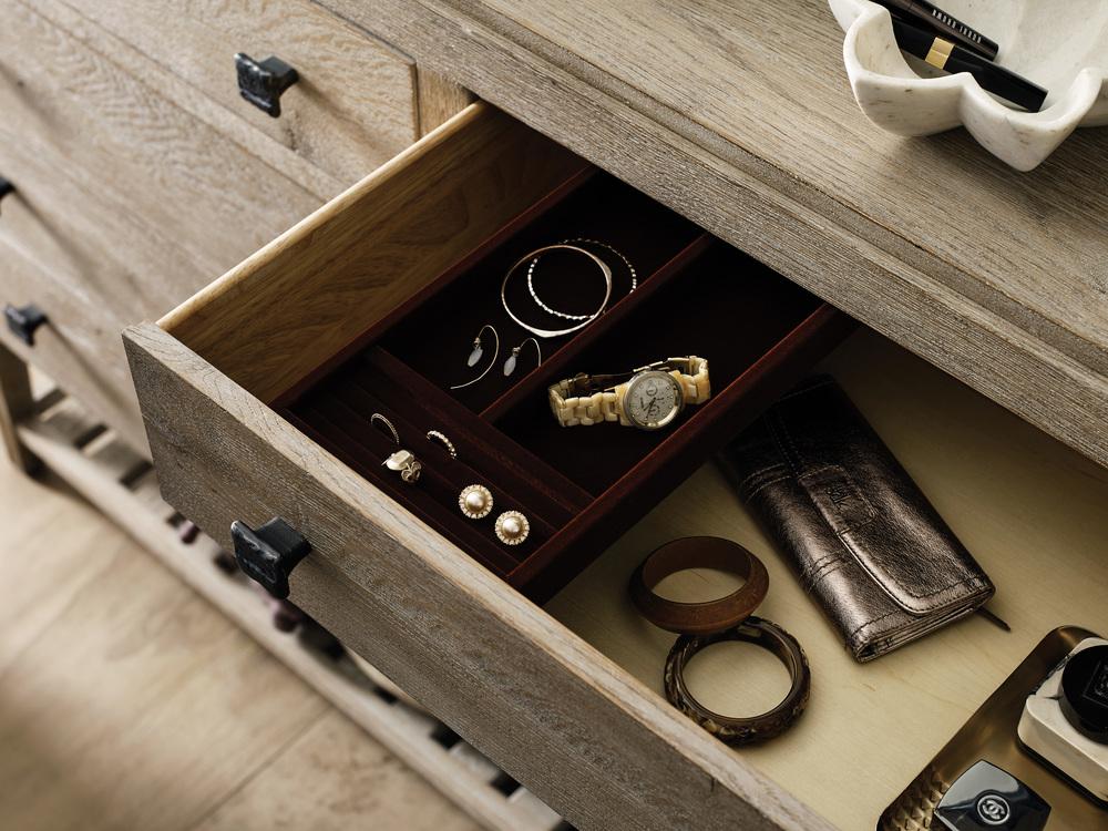 Kincaid Furniture - Linville Dresser