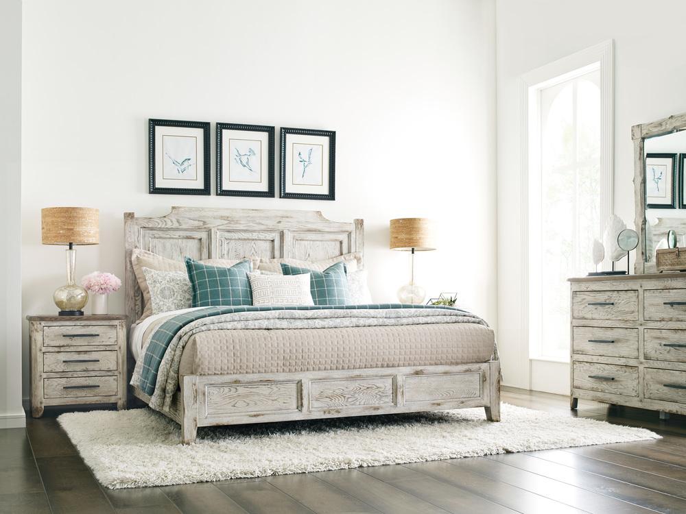Kincaid Furniture - Portland Bed
