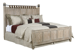 Thumbnail of Kincaid Furniture - Newland Bed