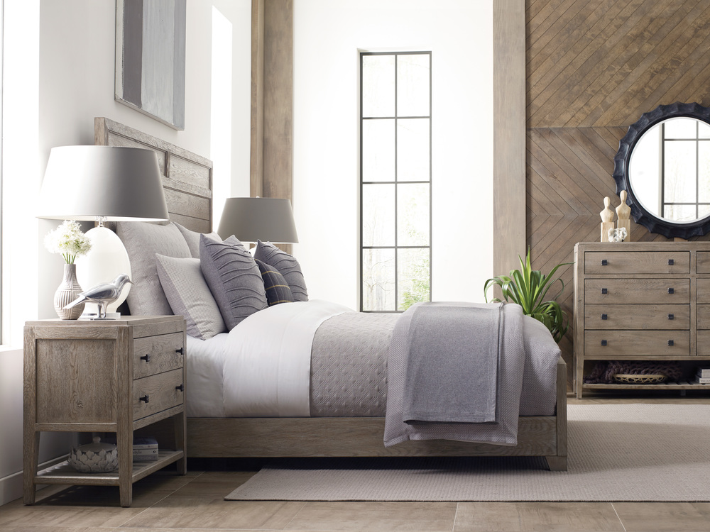 Kincaid Furniture - Roan Panel Bed