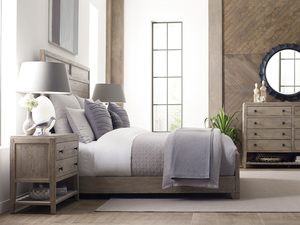 Thumbnail of Kincaid Furniture - Roan Panel Bed