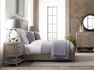 Thumbnail of Kincaid Furniture - Roan Panel Bed