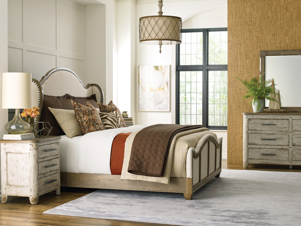 Kincaid Furniture - Crossnore Bed