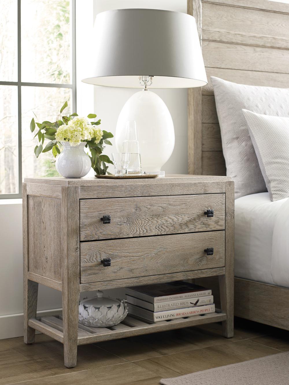 Kincaid Furniture - Fletcher Nightstand