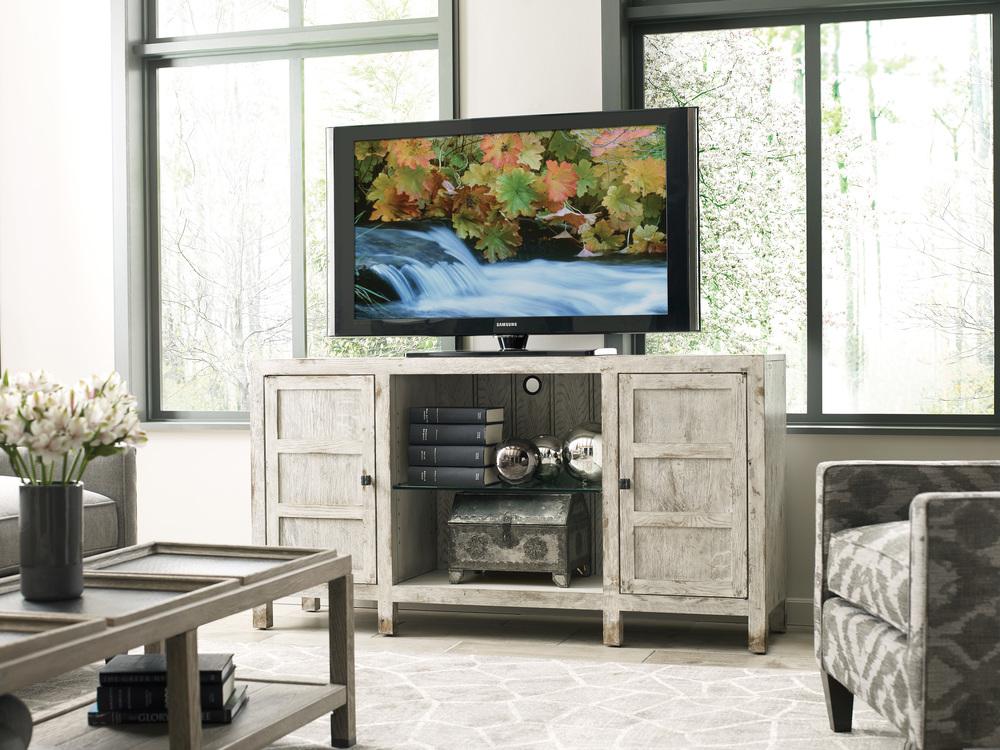 Kincaid Furniture - Covington Entertainment Console