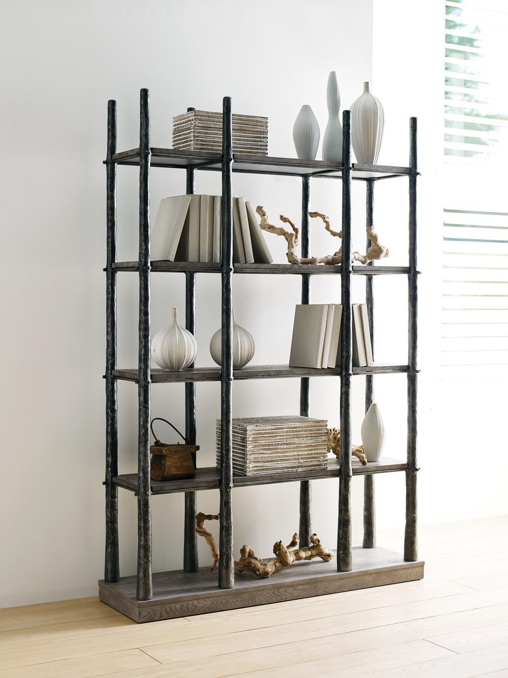 Kincaid Furniture - Glades Bookcase