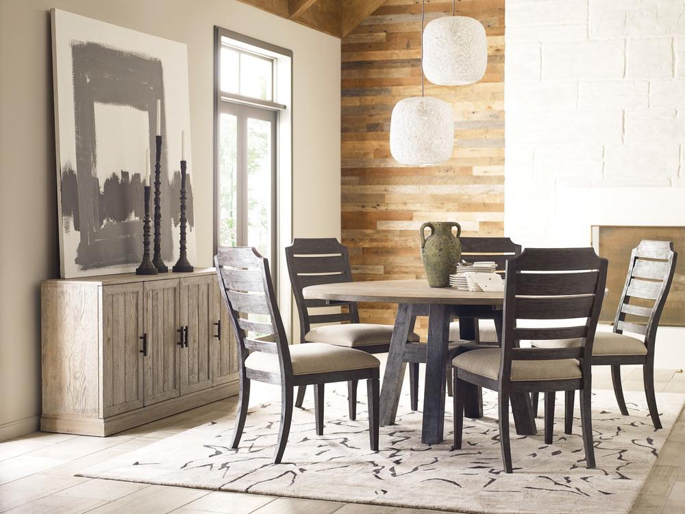 Kincaid Furniture - Erwin Side Chair