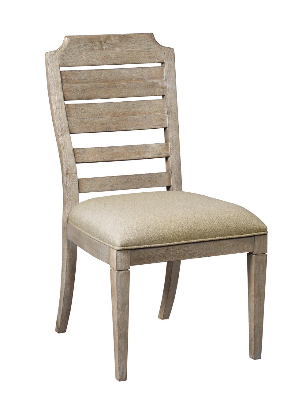 KINCAID FURNITURE CO, INC - Erwin Side Chair