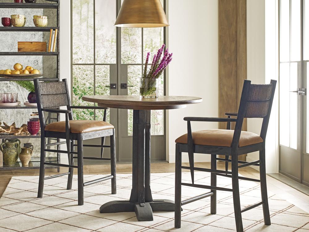 Kincaid Furniture - Cypress Counter Chair