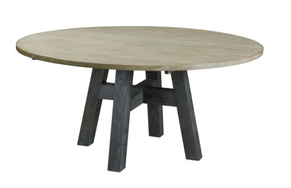 Kincaid Furniture - Layton Round Dining Table