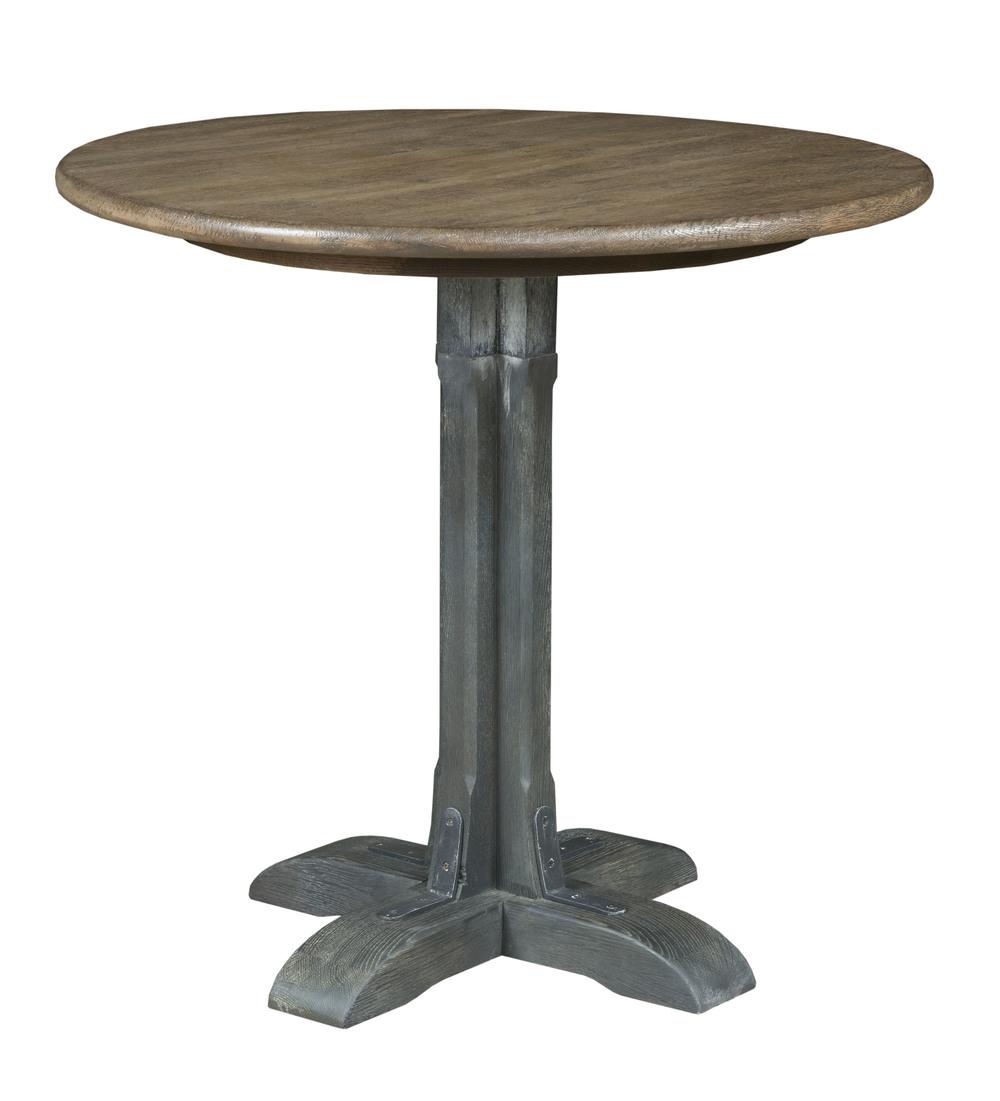 Kincaid Furniture - Franklin Round Dining Table