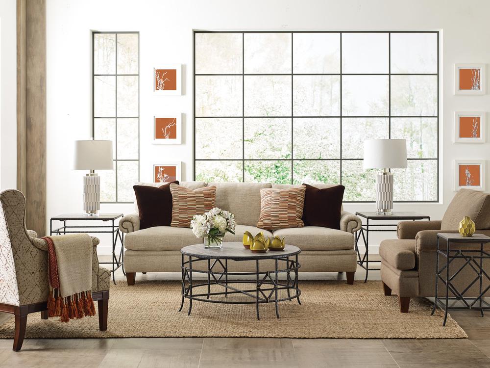 Kincaid Furniture - Monterey Lamp Table