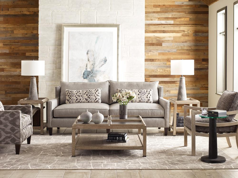 Kincaid Furniture - Elements Square Coffee Table