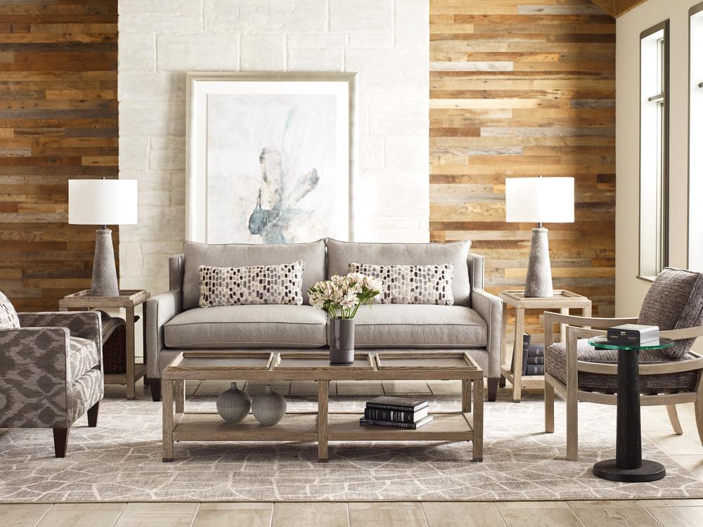 Kincaid Furniture - Elements Lamp Table
