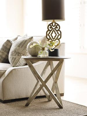 Thumbnail of Kincaid Furniture - Colton Round Lamp Table