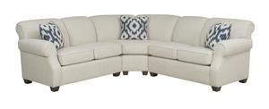 Thumbnail of Kincaid Furniture - Lynchburg 3 Piece Sectional