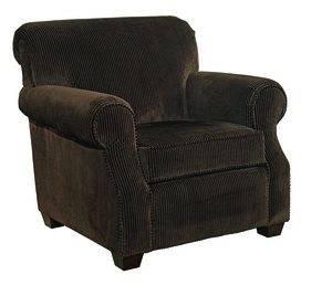 Thumbnail of KINCAID FURNITURE CO, INC - Lynchburg Chair