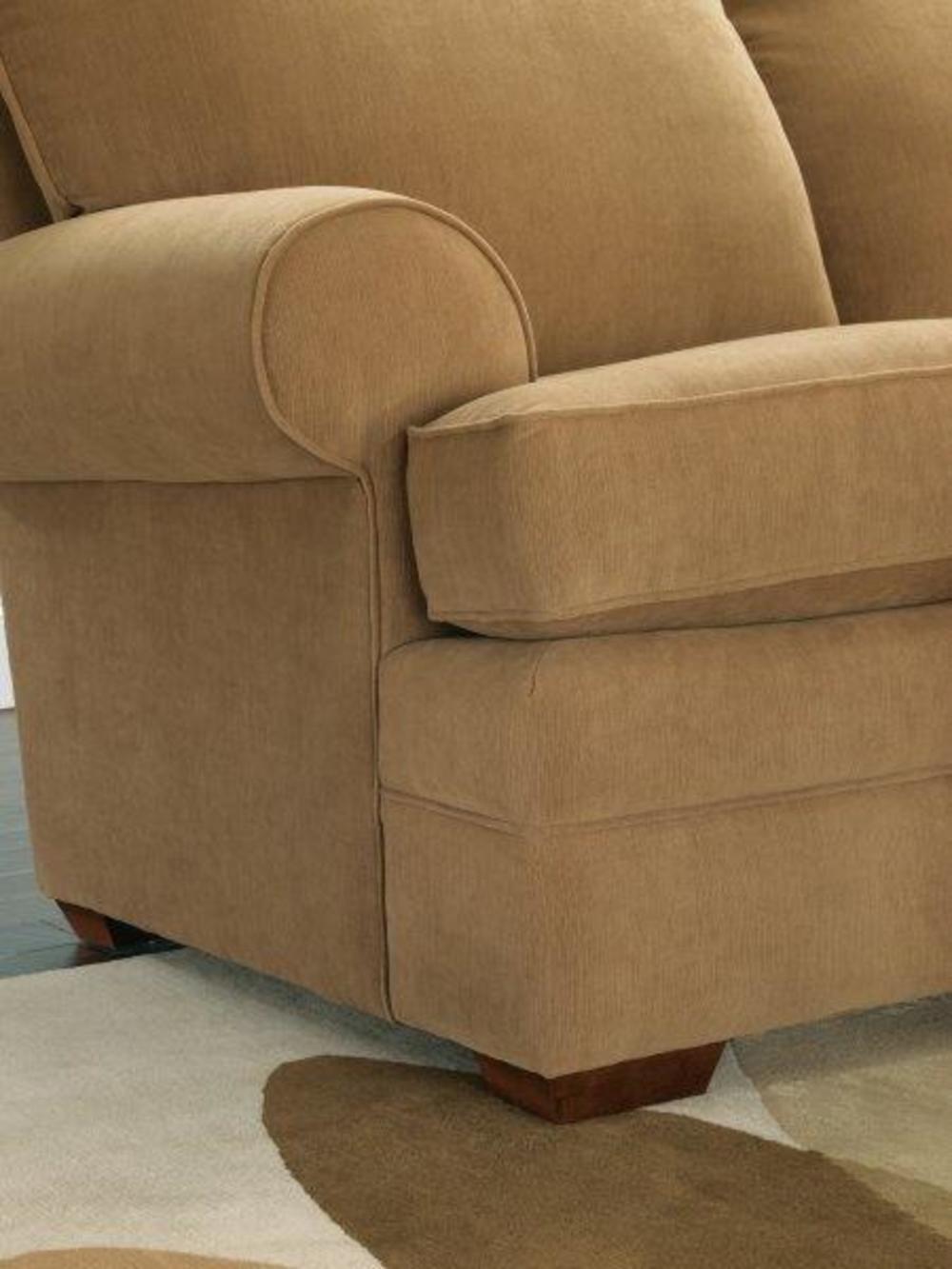 Kincaid Furniture - Custom Select 3 Piece Sectional