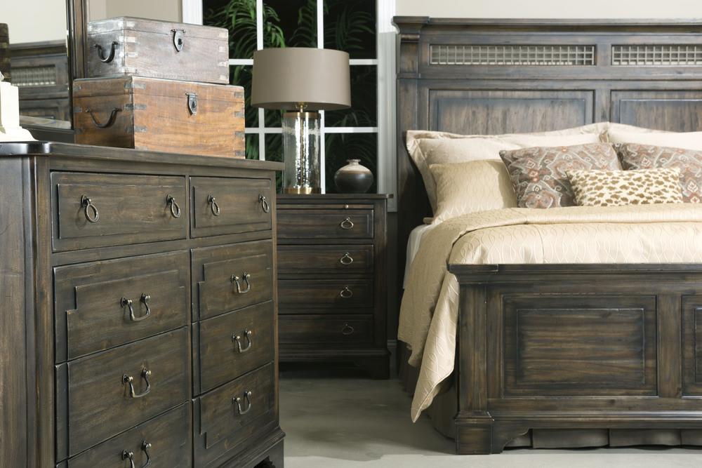 Kincaid Furniture - Northgate Bed