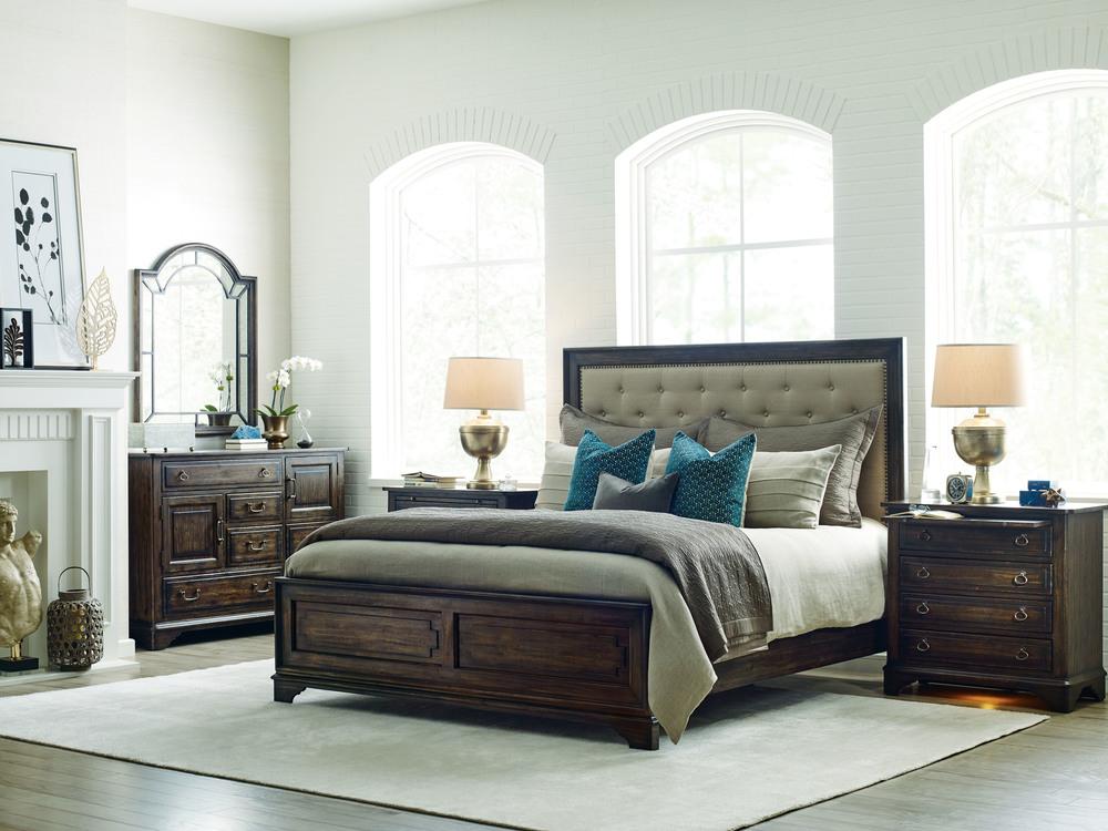 Kincaid Furniture - Tweed Bed