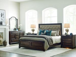 Thumbnail of Kincaid Furniture - Tweed Bed
