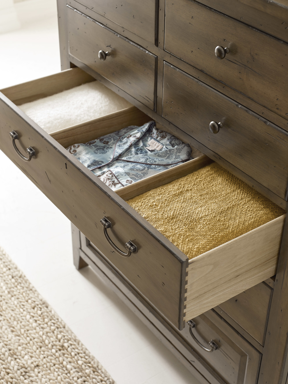 Kincaid Furniture - Simon Chest