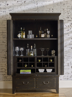Thumbnail of Kincaid Furniture - Simmons Armoire