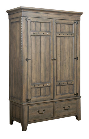 Thumbnail of Kincaid Furniture - Simmons Armoire