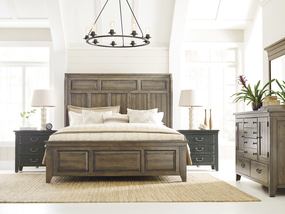 Kincaid Furniture - Powell Shelter Bed