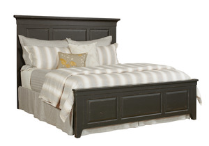 Thumbnail of Kincaid Furniture - Mason Wood Anvil Panel Bed
