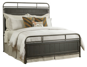Thumbnail of Kincaid Furniture - Folsom Anvil Metal Bed