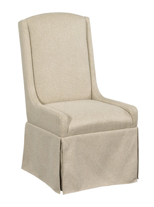 Thumbnail of Kincaid Furniture - Barrier Slipcovered Dining Chair
