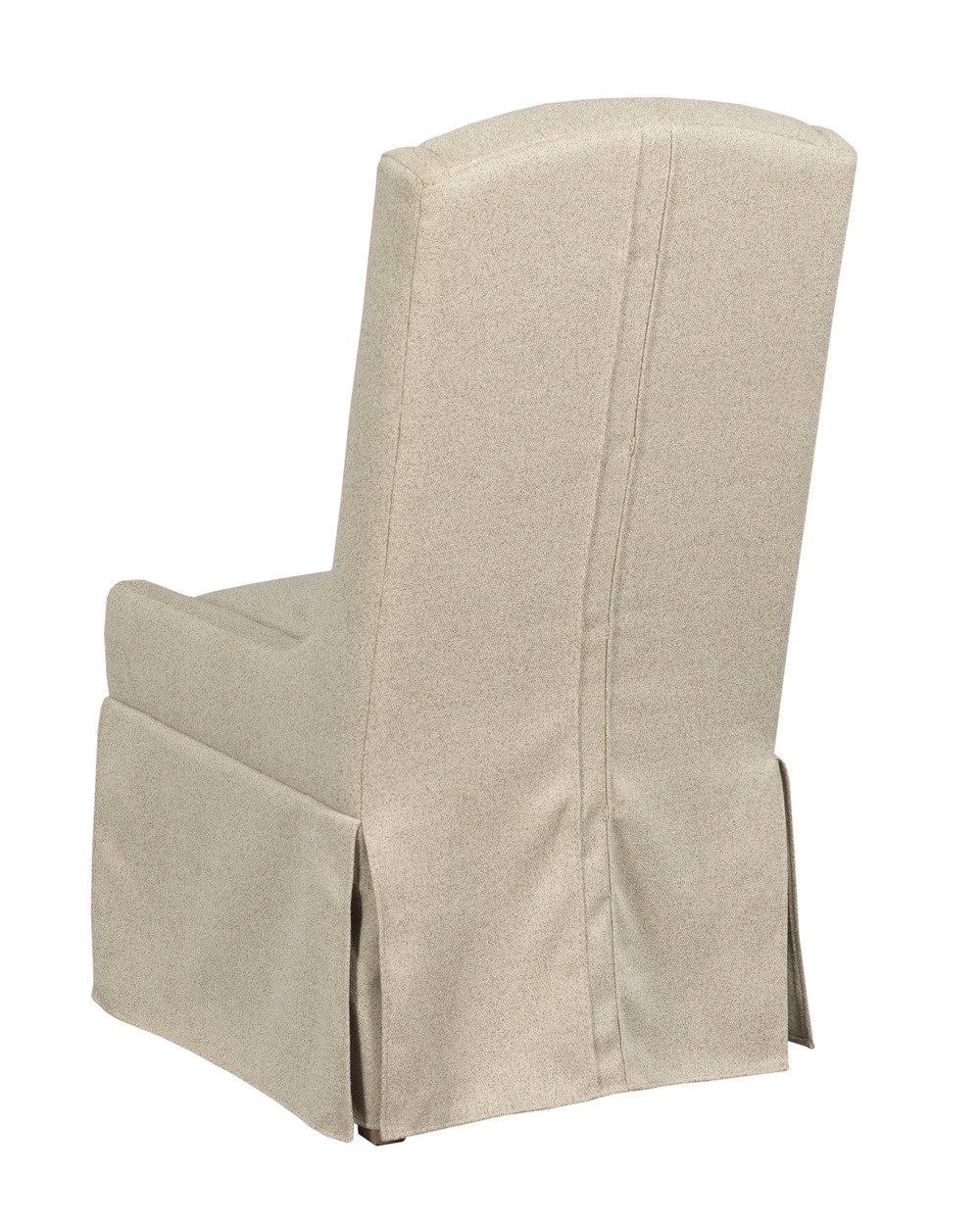 Kincaid Furniture - Barrier Slipcovered Dining Chair