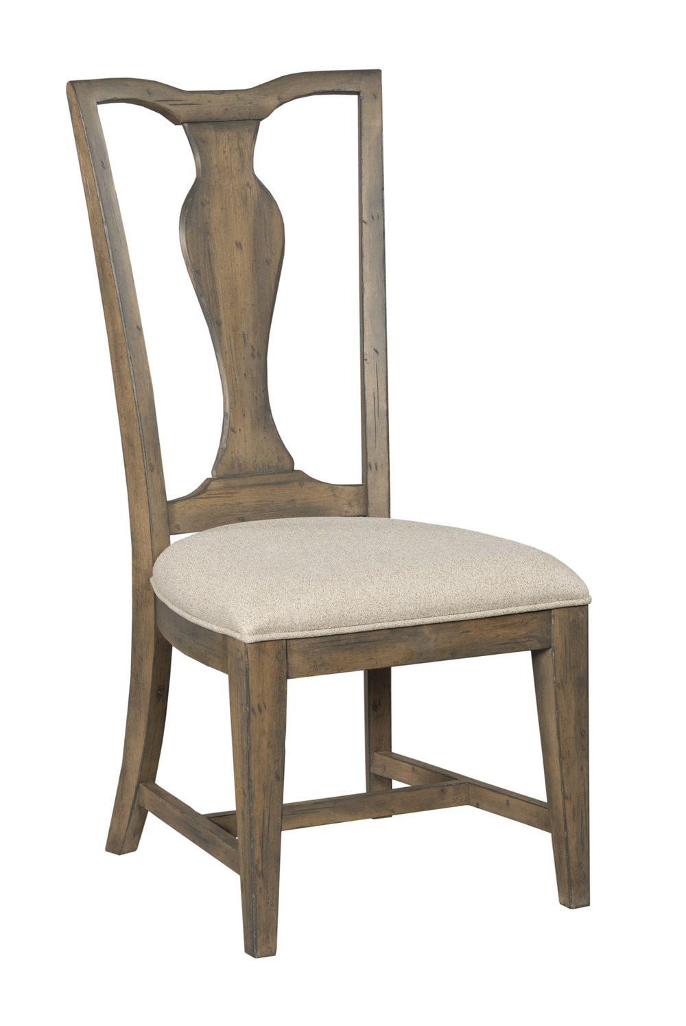 Kincaid Furniture - Copeland Side Chair
