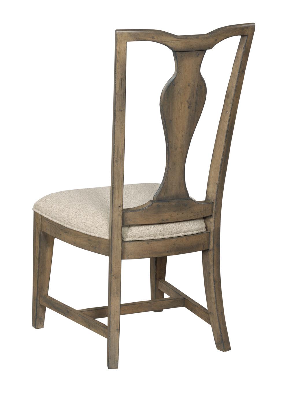 KINCAID FURNITURE CO, INC - Copeland Side Chair