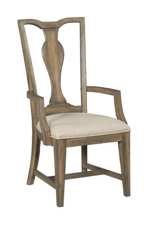 Thumbnail of Kincaid Furniture - Copeland Arm Chair