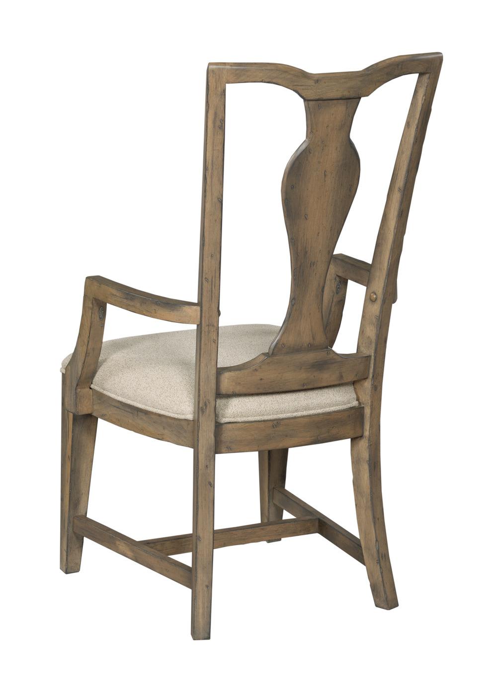 Kincaid Furniture - Copeland Arm Chair