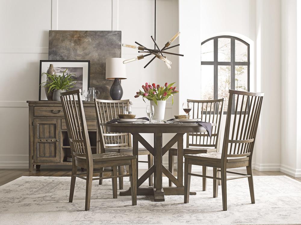 Kincaid Furniture - Cooper Side Chair