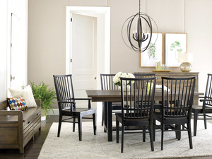 Thumbnail of Kincaid Furniture - Cooper Arm Chair, Anvil