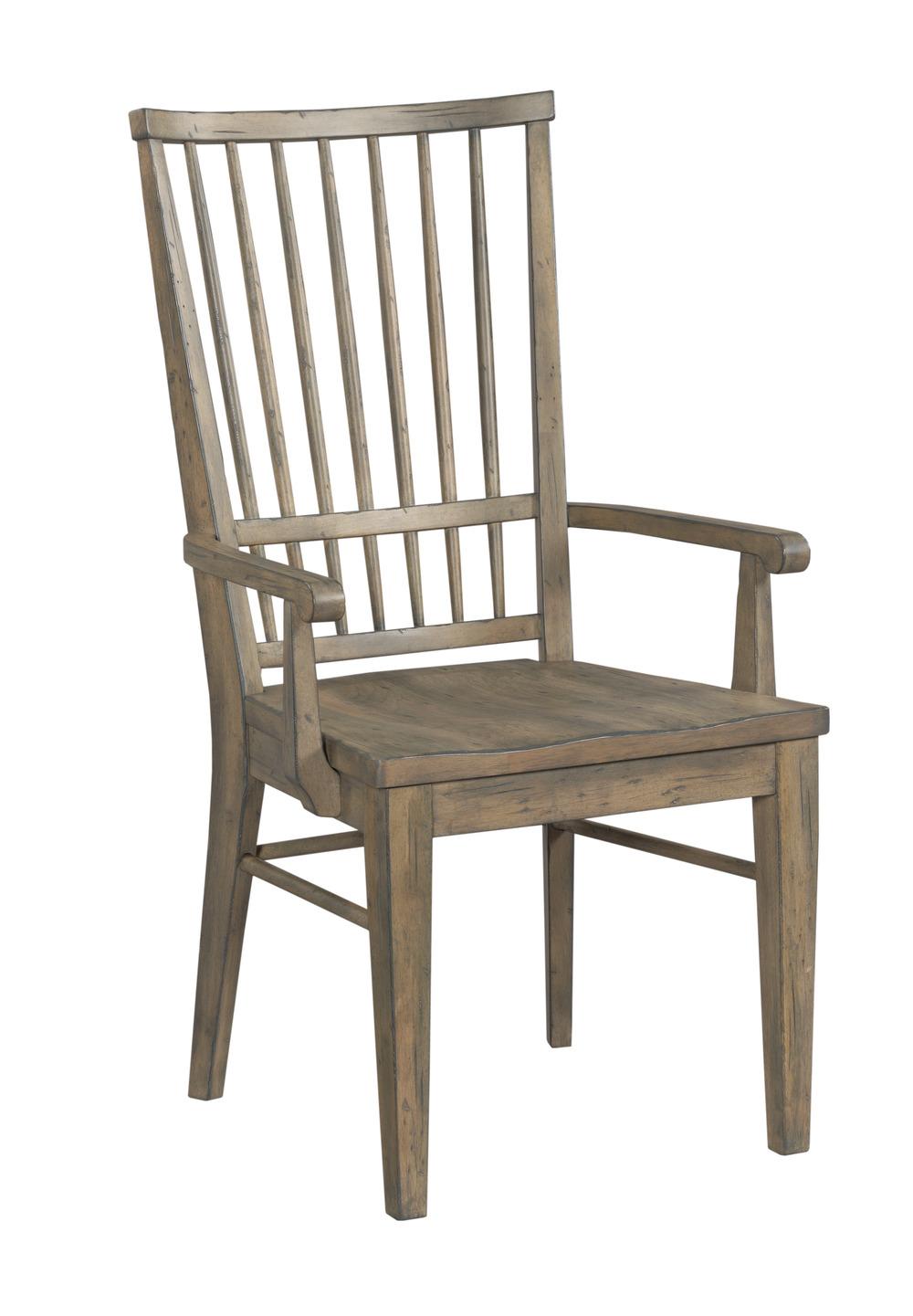 Kincaid Furniture - Cooper Arm Chair