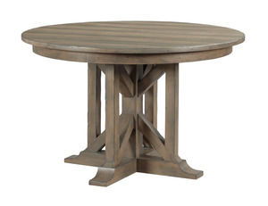 Thumbnail of Kincaid Furniture - Manning Round Dining Table
