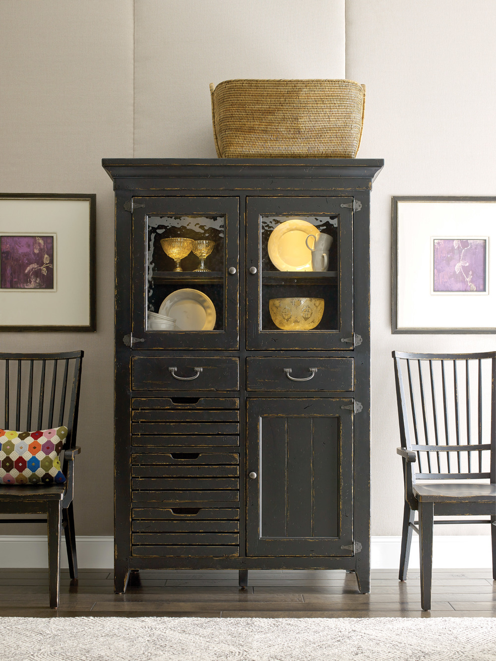 Kincaid Furniture - Coleman Dining Chest
