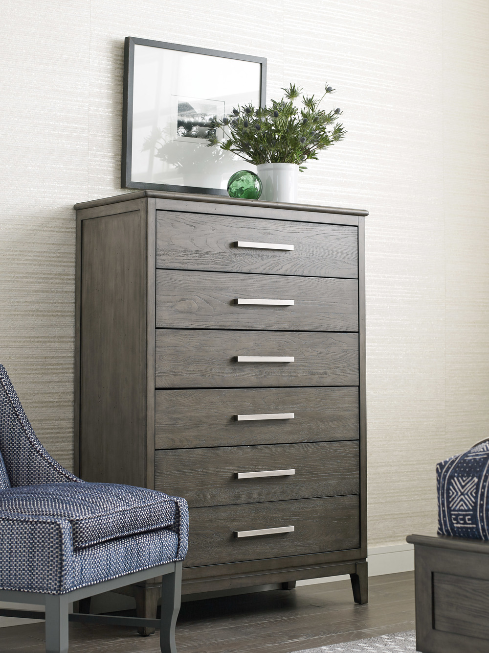 Kincaid Furniture - Caitlin Drawer Chest