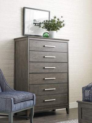 Thumbnail of Kincaid Furniture - Caitlin Drawer Chest